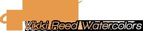 Vikki Reed Watercolors